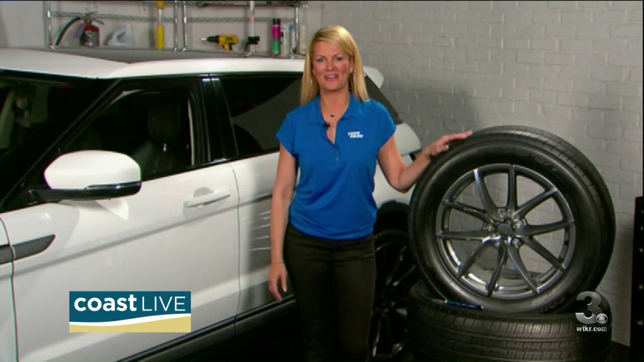 Car care tips for the busy mom on Coast Live