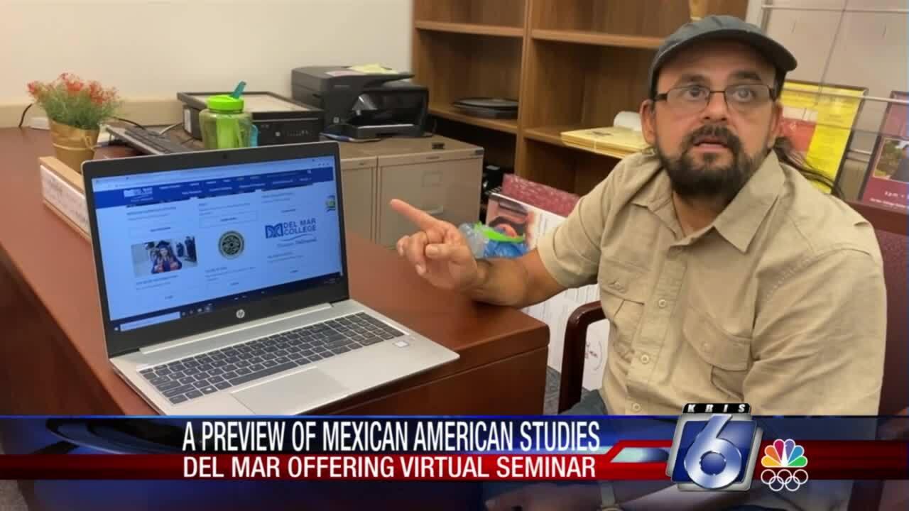 Del Mar seminar spotlights school's varied Mexican-American curriculum