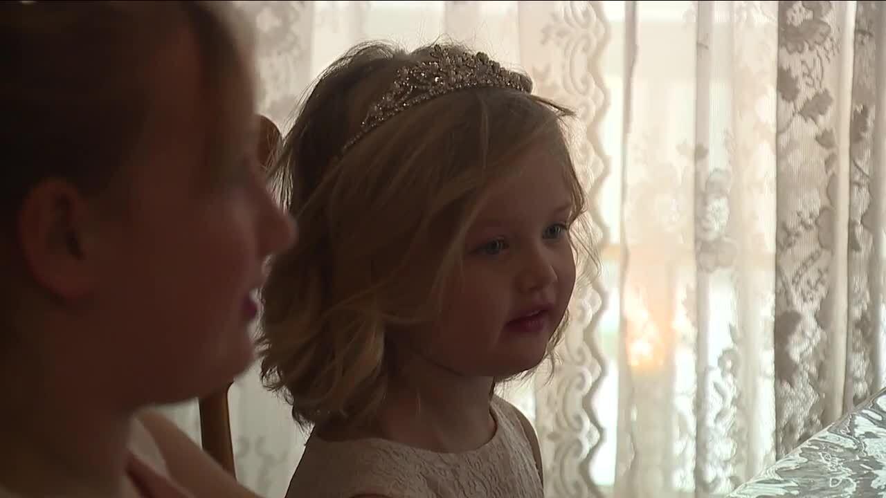 Special wish princess olivia