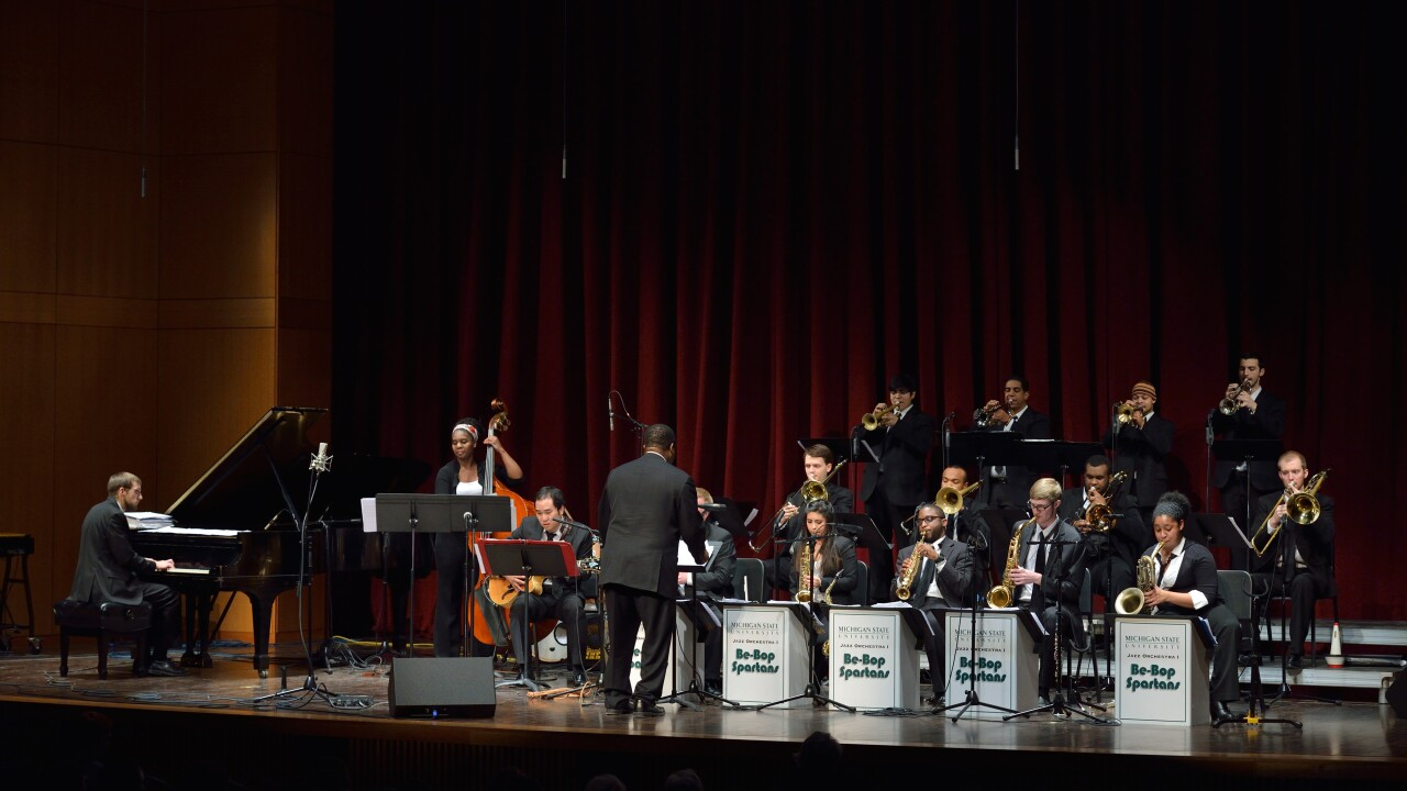 MSU College of Music