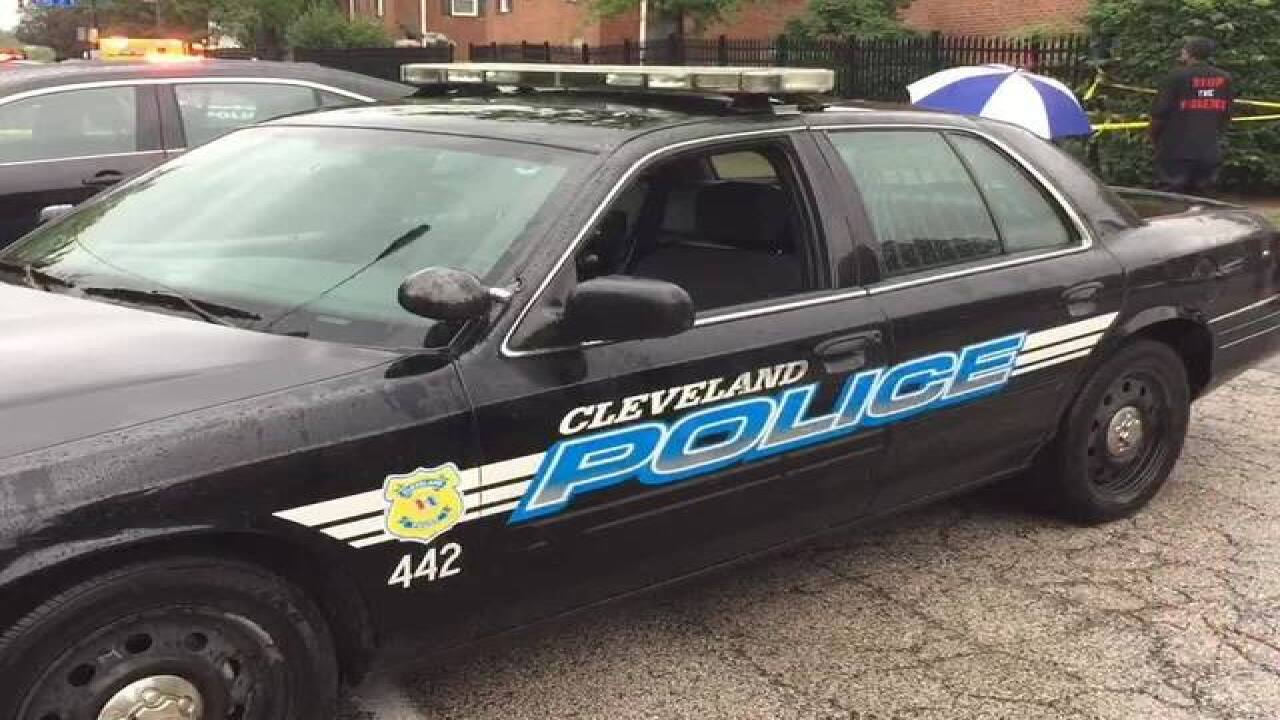 EMS: Adult killed, 10-y-o shot in car on MLK