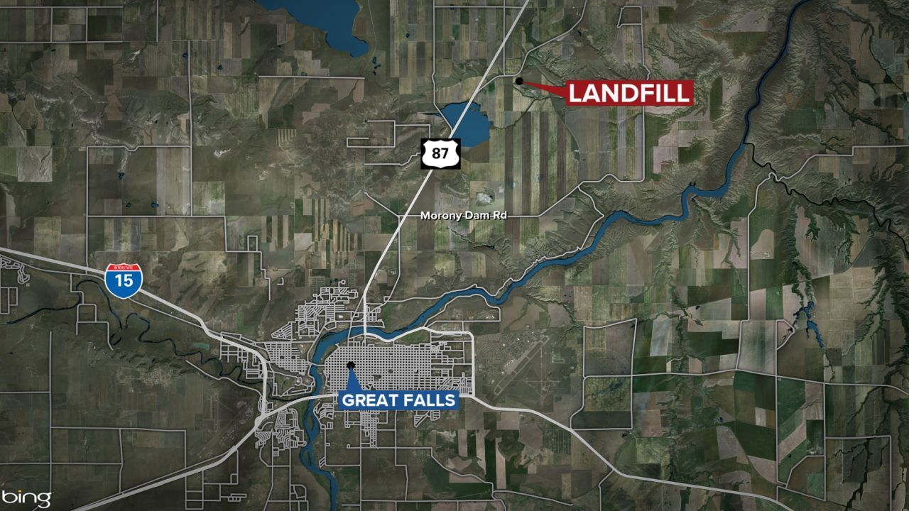 High Plains Landfill