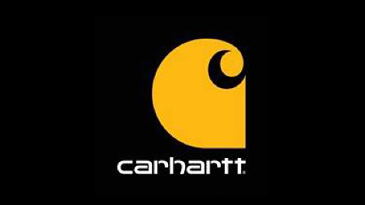 Carhartt announces new benefit to help pay student loans