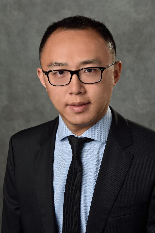 Jiayu Zhou