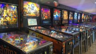 Flip A Coin is Pueblo's only pinball arcade registered with the International Flipper Pinball Association