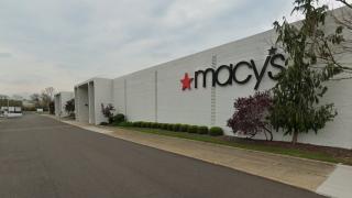 Macy's Stow-Kent Plaza