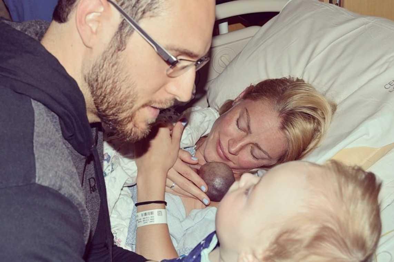 Vegas valley family creates bucket list for baby