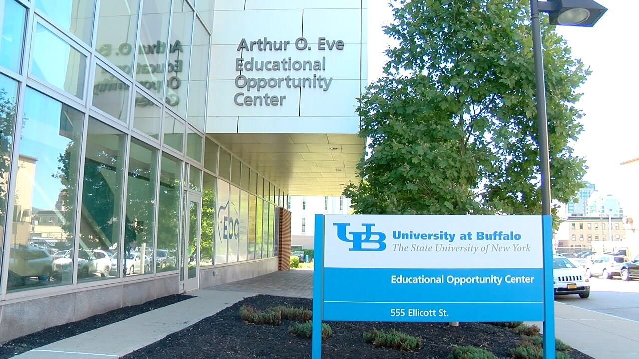 UB Educational Opportunity Center