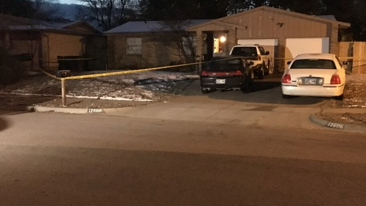 Police responding to shooting in East Tulsa