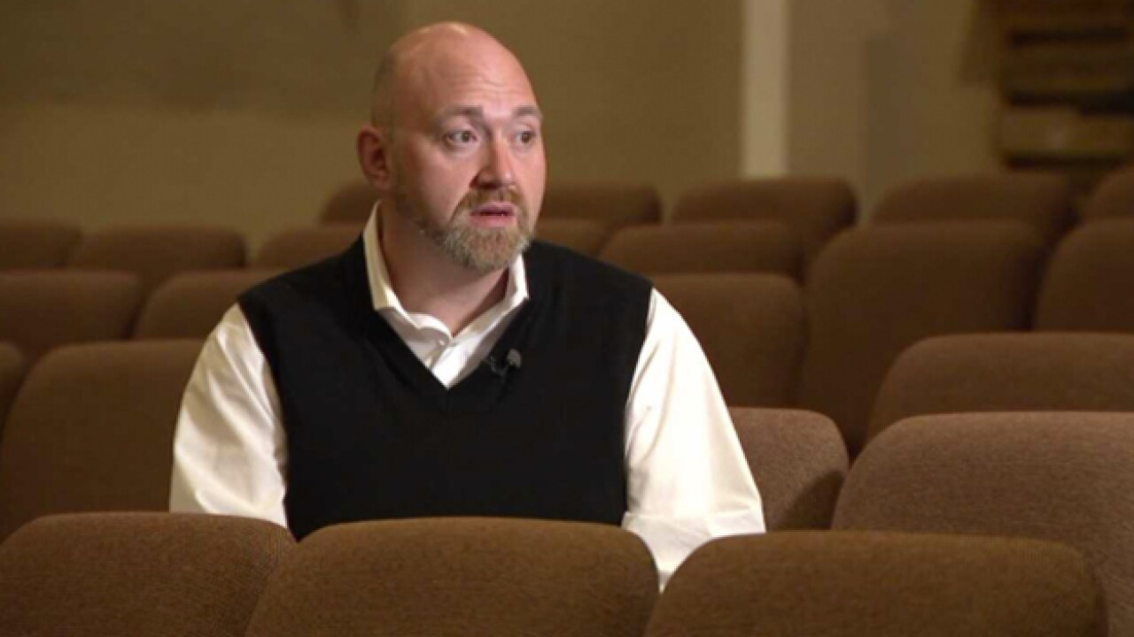 Conversion therapy leaves lasting impact on 'survivors'