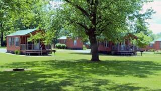 Darien Lake Campgrounds