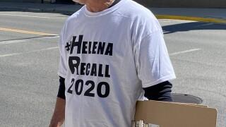 HelenaRecall
