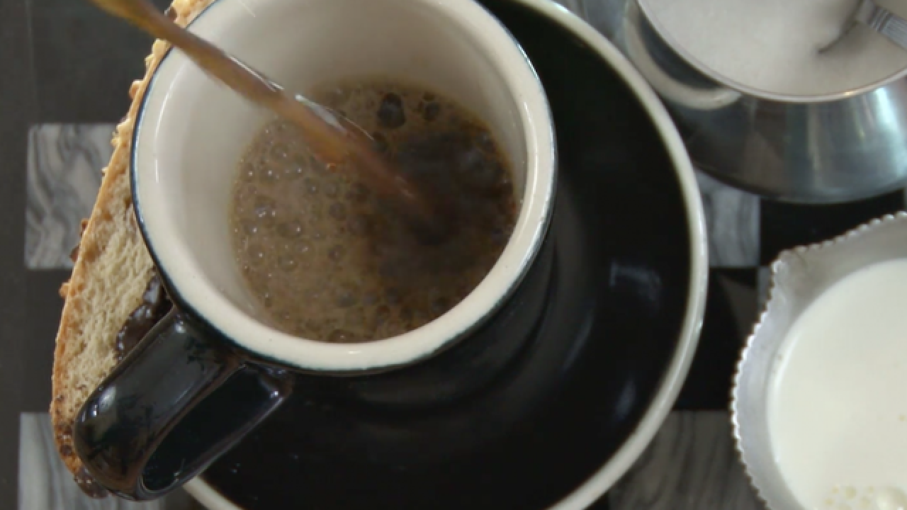 Students are putting vanilla extract in coffee to get drunk, Atlanta high school warns