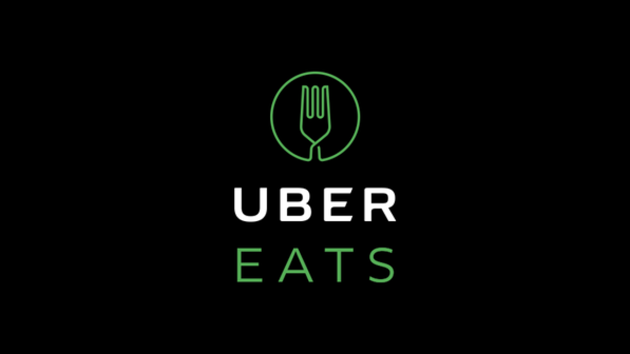 Hungry? UberEATS delivery launches in Buffalo