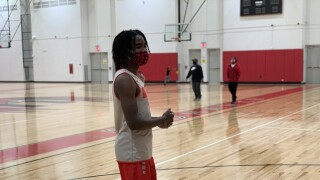 Grand Rapids Union basketball players open up about postponement