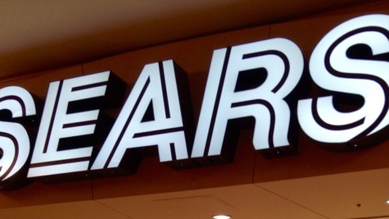 Sears will no longer sell Whirlpool appliances