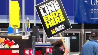 Black Friday 2018 - What to expect