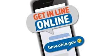 Get in line online for BMV