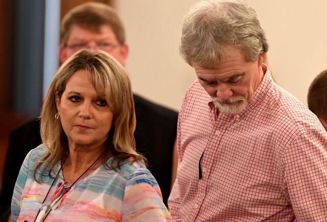 Photos: Holly Bobo Murder Trial Day 8