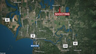 Authorities investigating Bigfork weekend shooting incident