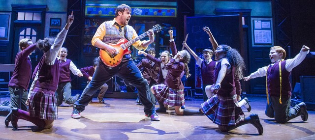 ASU Gammage 2017-2018 season: See which Broadway shows are coming to the Tempe theatre soon