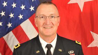 Major General Quinn is the new Under Secretary of Veterans Affairs (VA) for Memorial Affairs