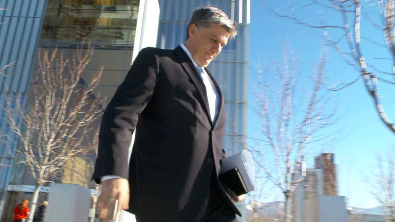 San Juan Co. commissioner appeals Recapture Canyon conviction, will act as his own lawyer