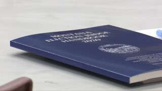 Election judges get training in Great Falls