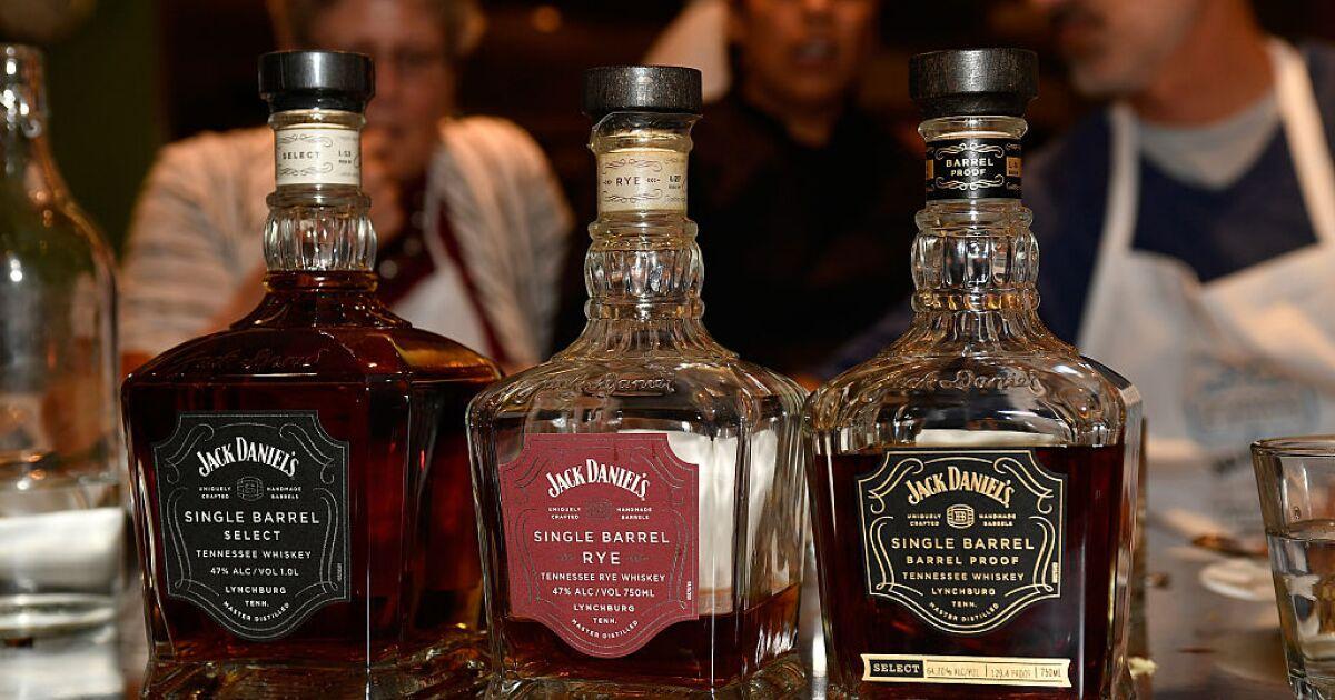 Celebrate National Whiskey Day in Vegas   2019