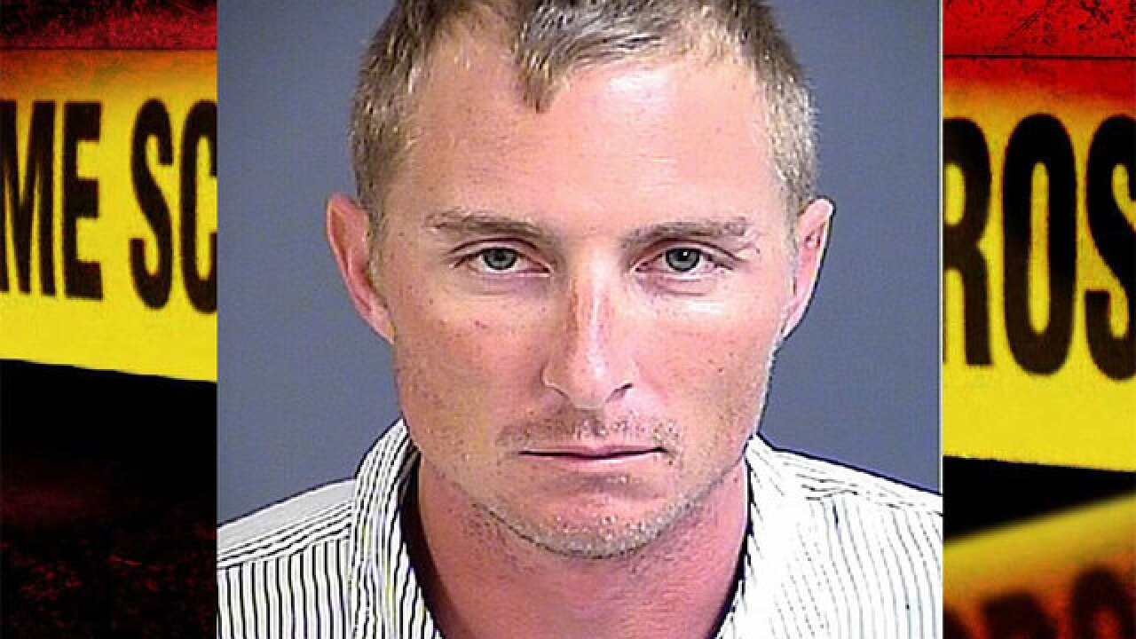 04c45582d Florida man accused of running over 2 lying on South Carolina beach