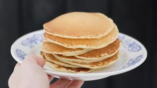 North Las Vegas Firefighters to host pancake breakfast