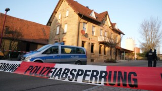 Six people killed in shooting in German town of Rot am See