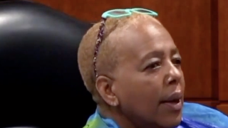 'Enjoy your life while you have it.' Detroit state rep. gets another racist, threatening voicemail