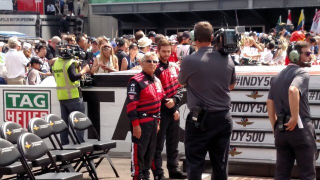 Indy 500: The Greatest Spectacle in Racing