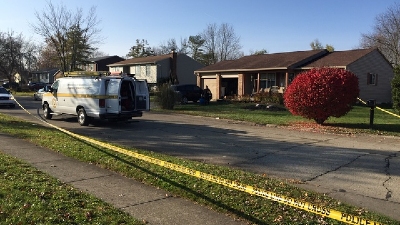 Teen shot to death on Indy's southeast side