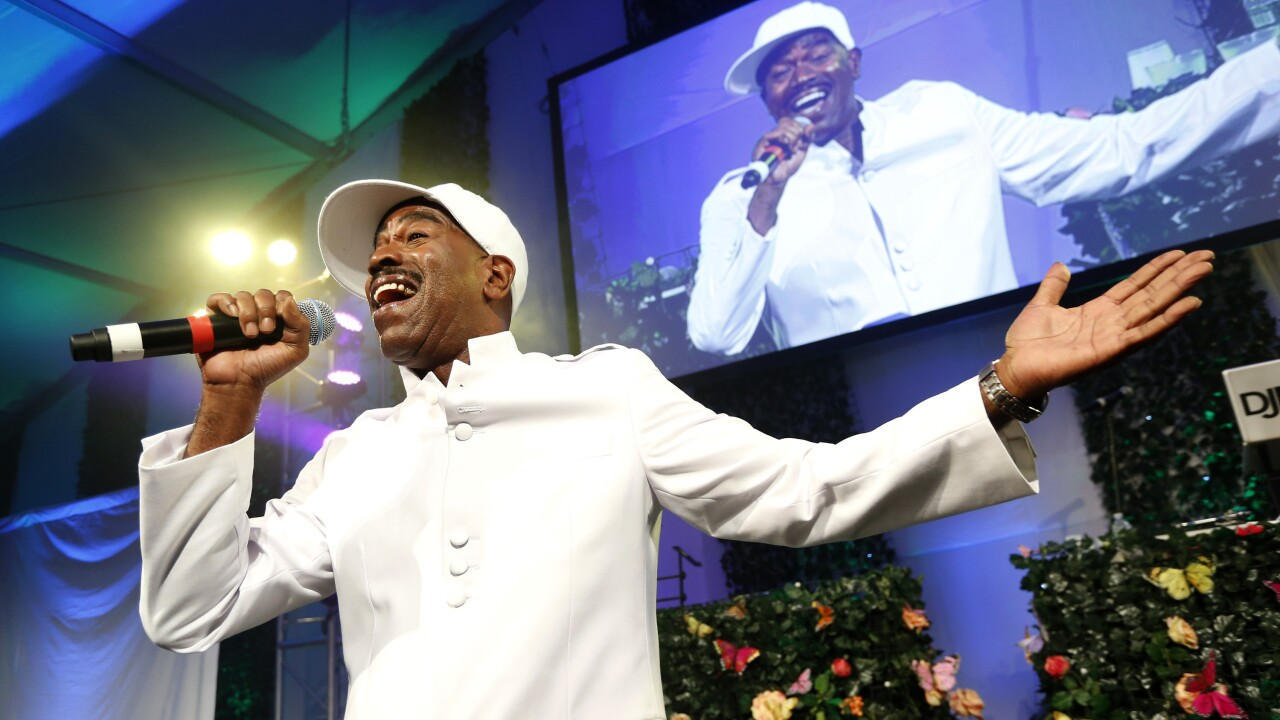 Kurtis Blow on Virginia blackface scandal: 'Love is the answer'