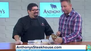 Omaha Metro Blend:  Anthonys Desserts
