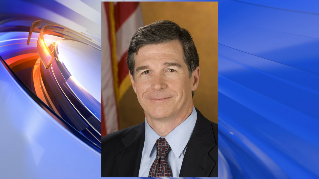 Roy Cooper's lead grows in N.C. Governor's race
