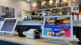 What you need to know about White Castle's grand opening near Scottsdale