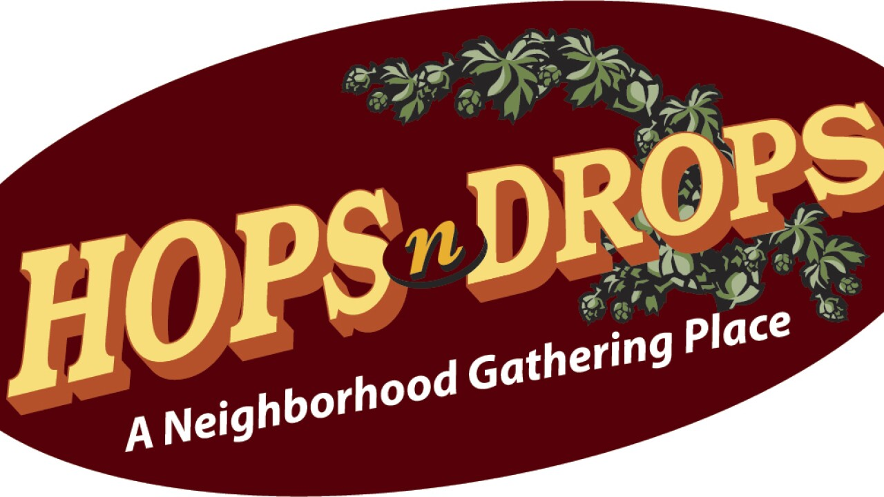 Take Out Tuesday: Hops n Drops