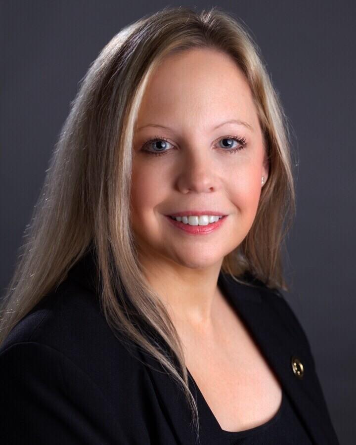 Amy Pechacek