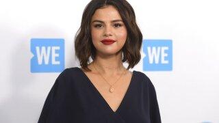 Selena Gomez filephoto