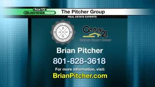 Business Now: The Pitcher Group