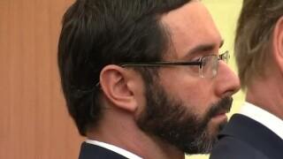 Arraignment for teacher accused in sex case