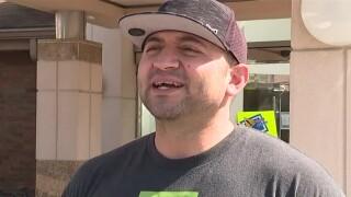 Kansas City-area DJ Fernando Esquivel