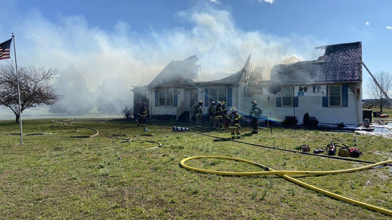 CH 1300 Sanderson Road house fire (February 28) 4.jpg