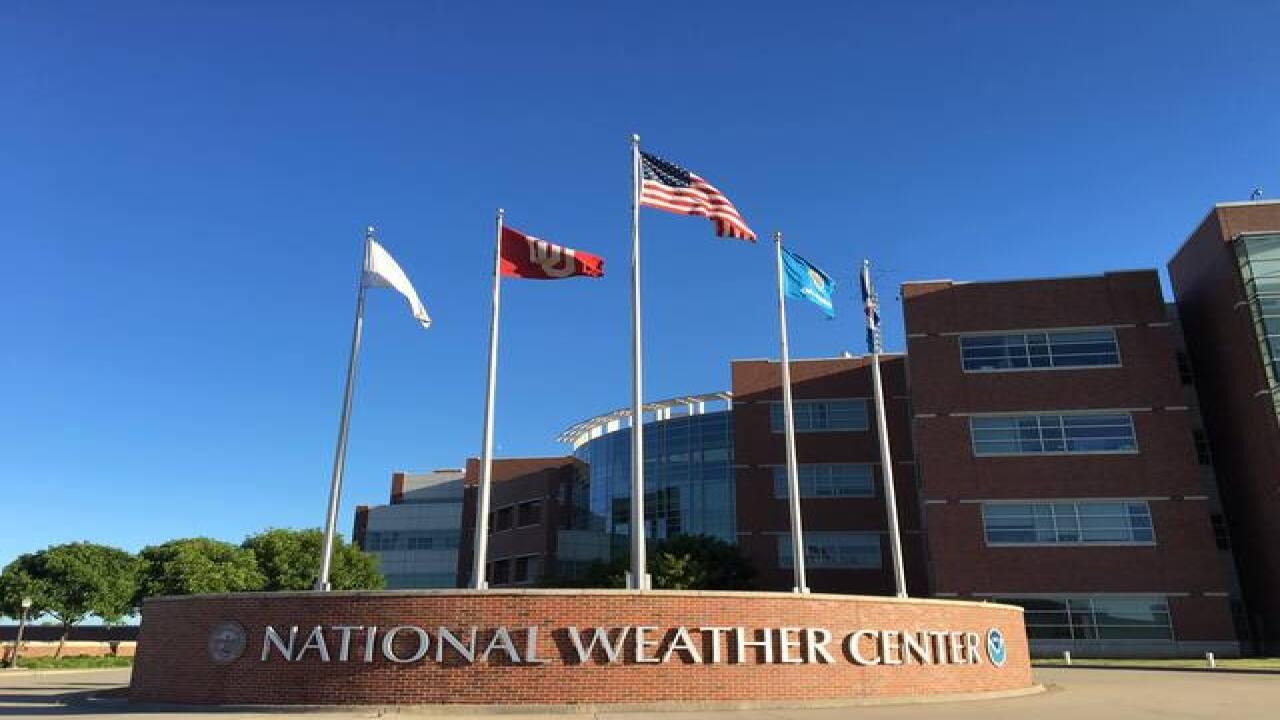 New Satellite to Improve Severe Forecasting