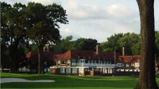 Detroit Golf Club photo rocket mortgage classic