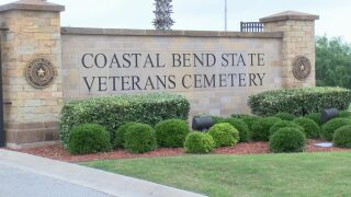 Possible partnership could provide beneficial move for Coastal Bend State Veterans Cemetery