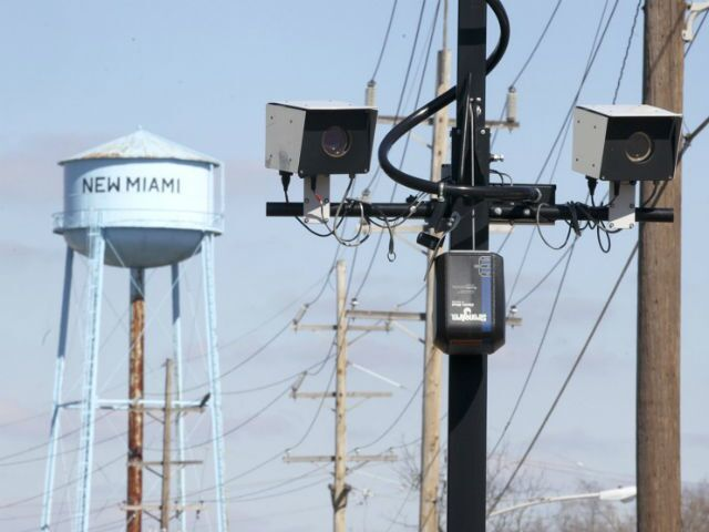 New Miami's speed camera appeal denied by Ohio Supreme Court